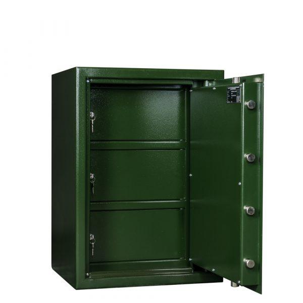 Coffre pour armes Gendarmerie MSP-2 - Mustang Safes