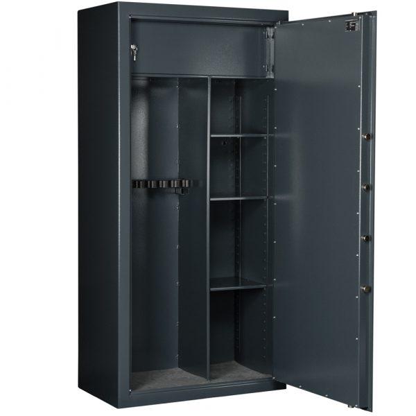 Coffre-fort pour armes de 134 cm - Mustang Safes