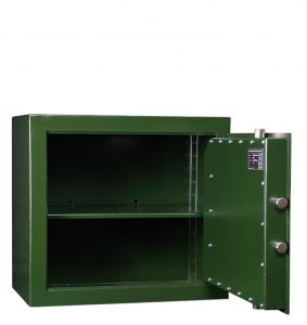 Coffre pour armes de poing anti-effraction MSP-A 500 - Mustang Safes