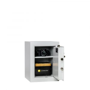 Coffre-fort S2 Mustang Safes – MS-MT-01-445 - Mustang Safes