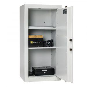 Coffre-fort ignifuge S2 – MS-MT-01-905 - Mustang Safes