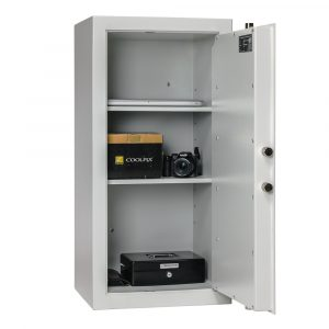 Coffre-fort ignifuge S2 – MS-MD-01-905 - Mustang Safes
