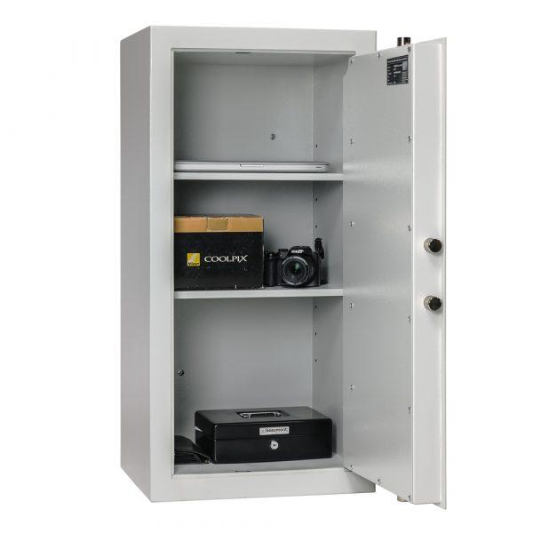 Coffre-fort ignifuge S2 - MS-MD-01-905 - 83 litres - Mustang Safes