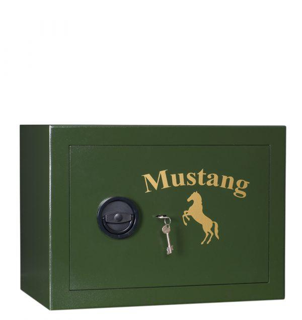 Coffre-fort ignifuge Mustang Safes - MSW-B 400 - 33 litres - Mustang Safes