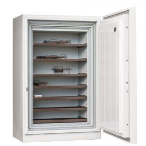 Armoire forte ignifuge Lampertz pour supports informatiques Occ 1392 - Mustang Safes