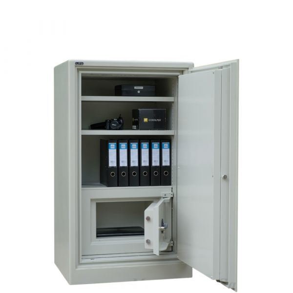 Coffre-fort anti-feu Lips - Occ 948 - Mustang Safes