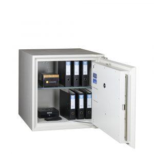 Coffre de sécurité classe 4 Chubb Europlanet – Occ 456 - Mustang Safes