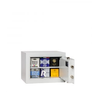 Coffre-fort armes de poing et munitions MS-MT-01-335 - Mustang Safes