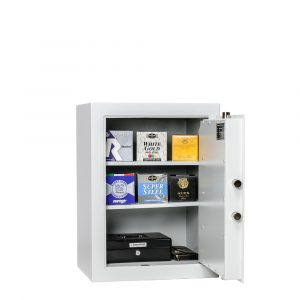 Coffre pour armes de poing et munitions MS-MT-01-605 - Mustang Safes