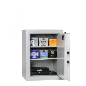 Coffre pour armes de poing MS-MT-01-605 - Mustang Safes