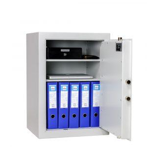 Coffre-fort ignifuge Mustang Safes MS-MT-01-705 - Mustang Safes