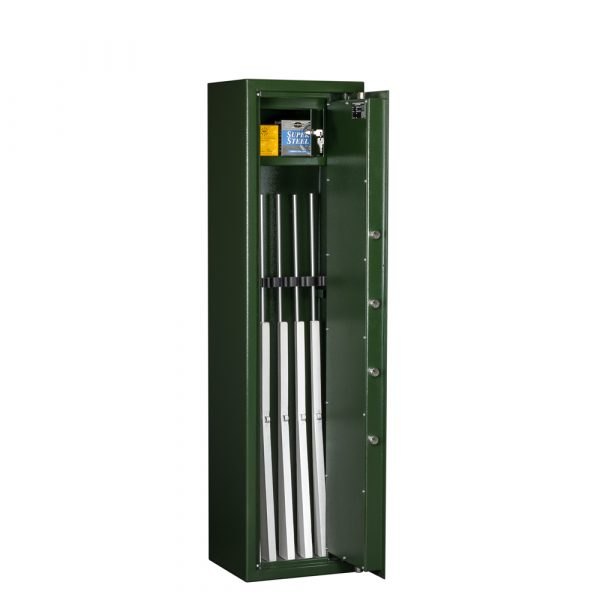 Armoire forte pour armes - MSG 1-08 S1 - Mustang Safes