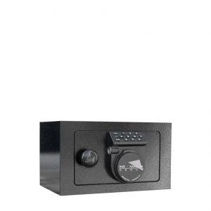 Petit coffre-fort (Réf. Démo 632) - Mustang Safes