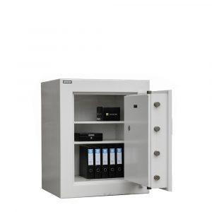 Coffre-fort de haute sécurité Bergh – Occ 1414 - Mustang Safes