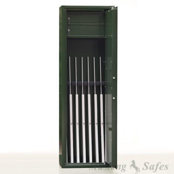 Coffre-fort pour 8 armes MSG 3-14 S1