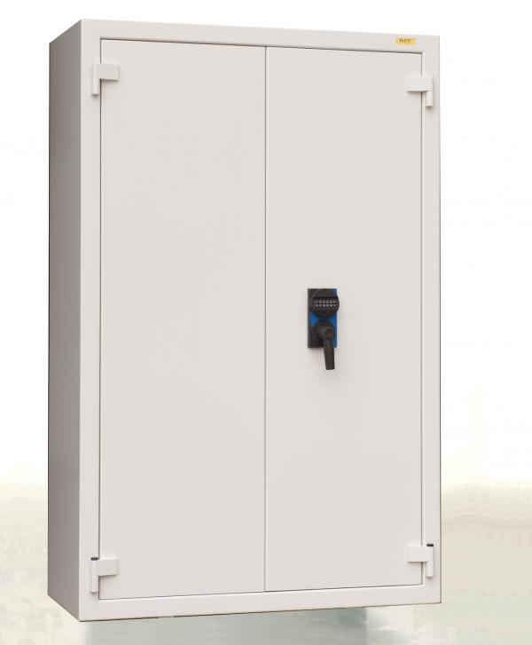 Coffre à clés - 374 crochets - Occ 1447