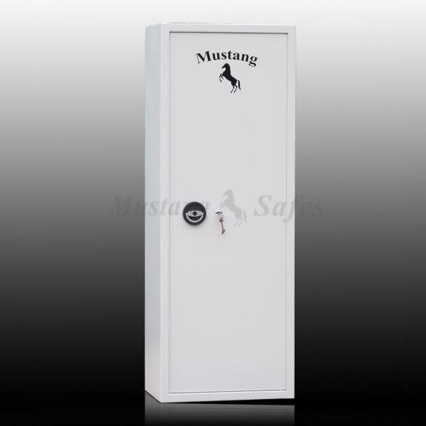 Coffre-fort Mustang Safes modulable 4 à 8 armes - MSG 4-11B