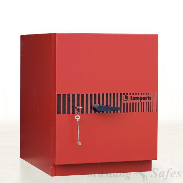 Coffre informatique Lampertz - (réf. Démo 620)