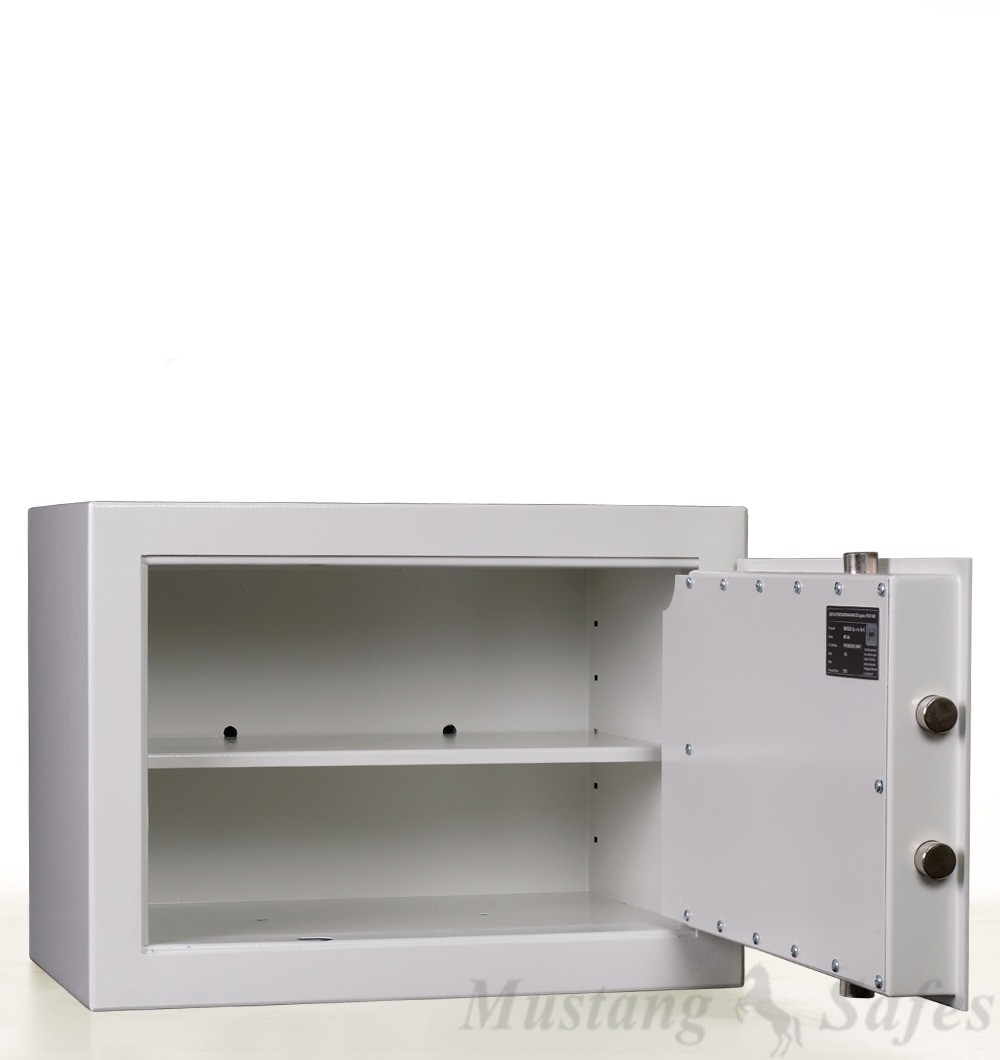 Coffre-fort ignifuge Mustang Safes - MSW-B 400