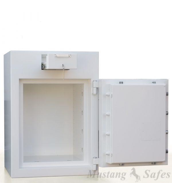 Coffre-fort de dépôt à tiroir - Occ 1211