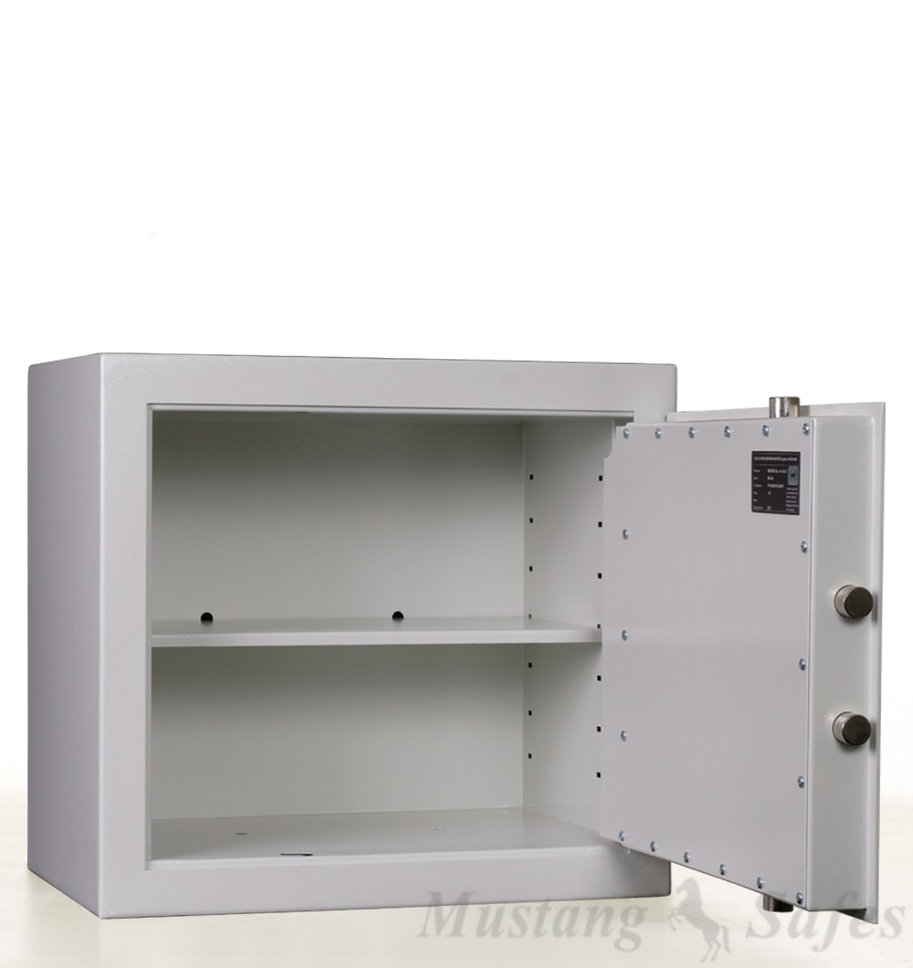 Coffre-fort agréé S2 Mustang Safes - MSW-B 500