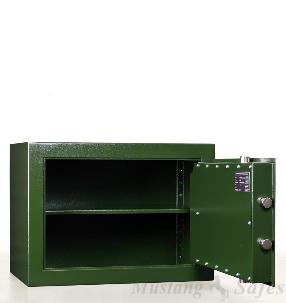 Coffre pour armes de poing MSP-A 400
