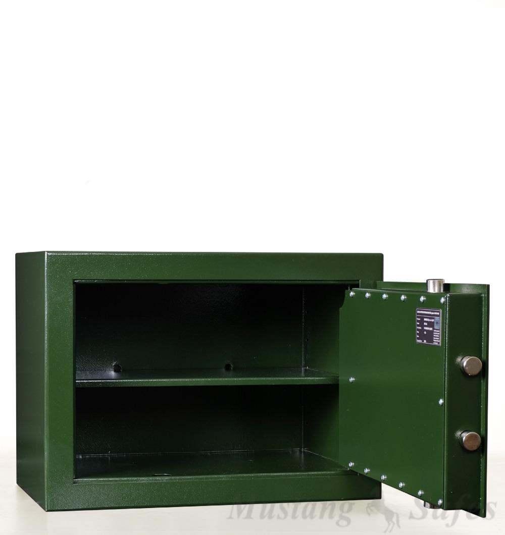 Coffre pour armes de poing et munitions MSW-B 400
