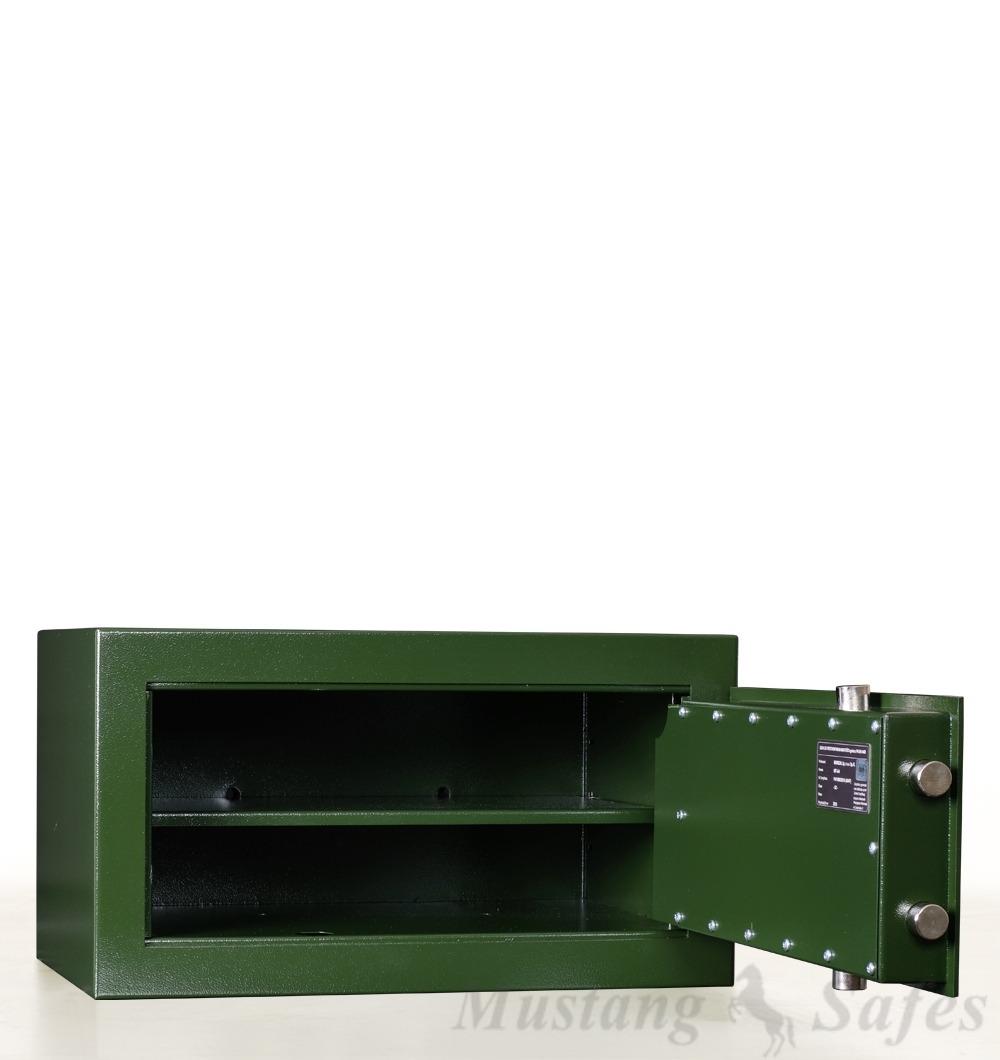 Coffre pour armes de poing et munitions MSW-B 300