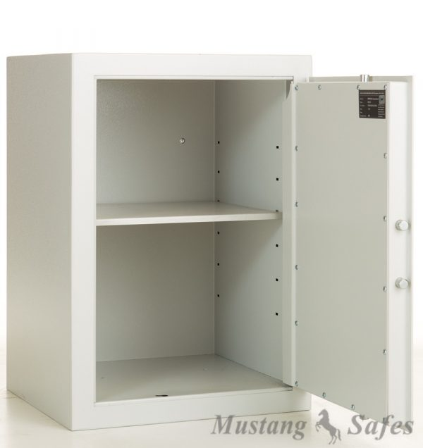 Coffre-fort ignifuge Mustang Safes MS-MT-01-705