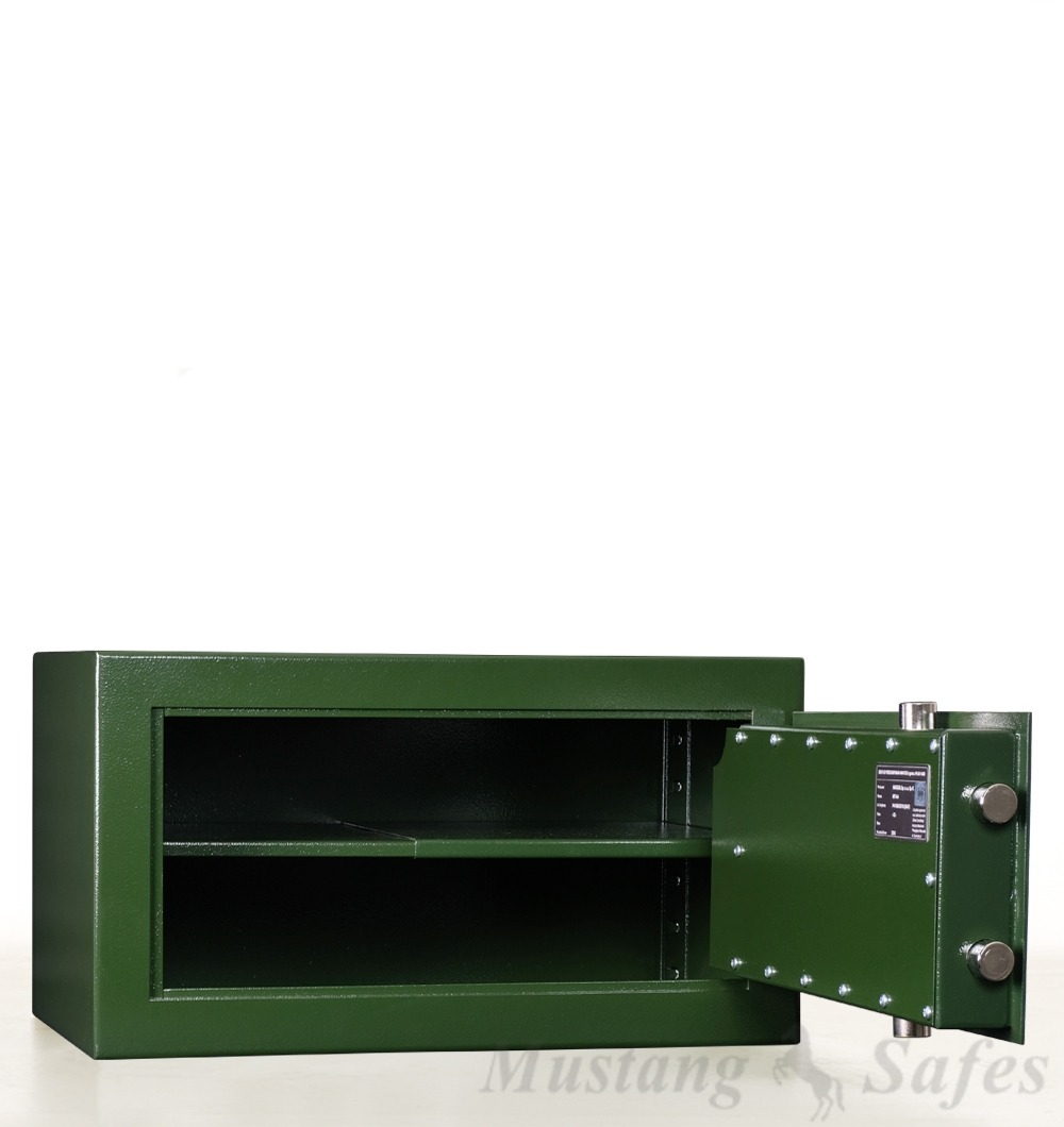 Coffre-fort pour armes de poing MSP-A 300