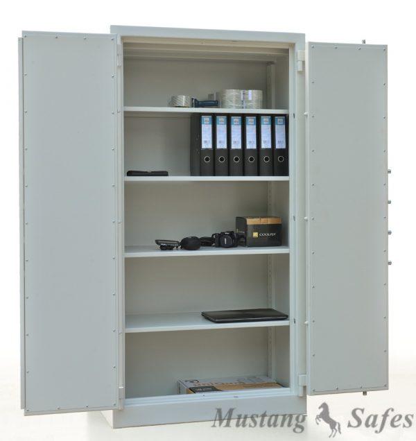 Armoire forte - classe de sécurité S1 - Mustang Safes MSD S10 S1