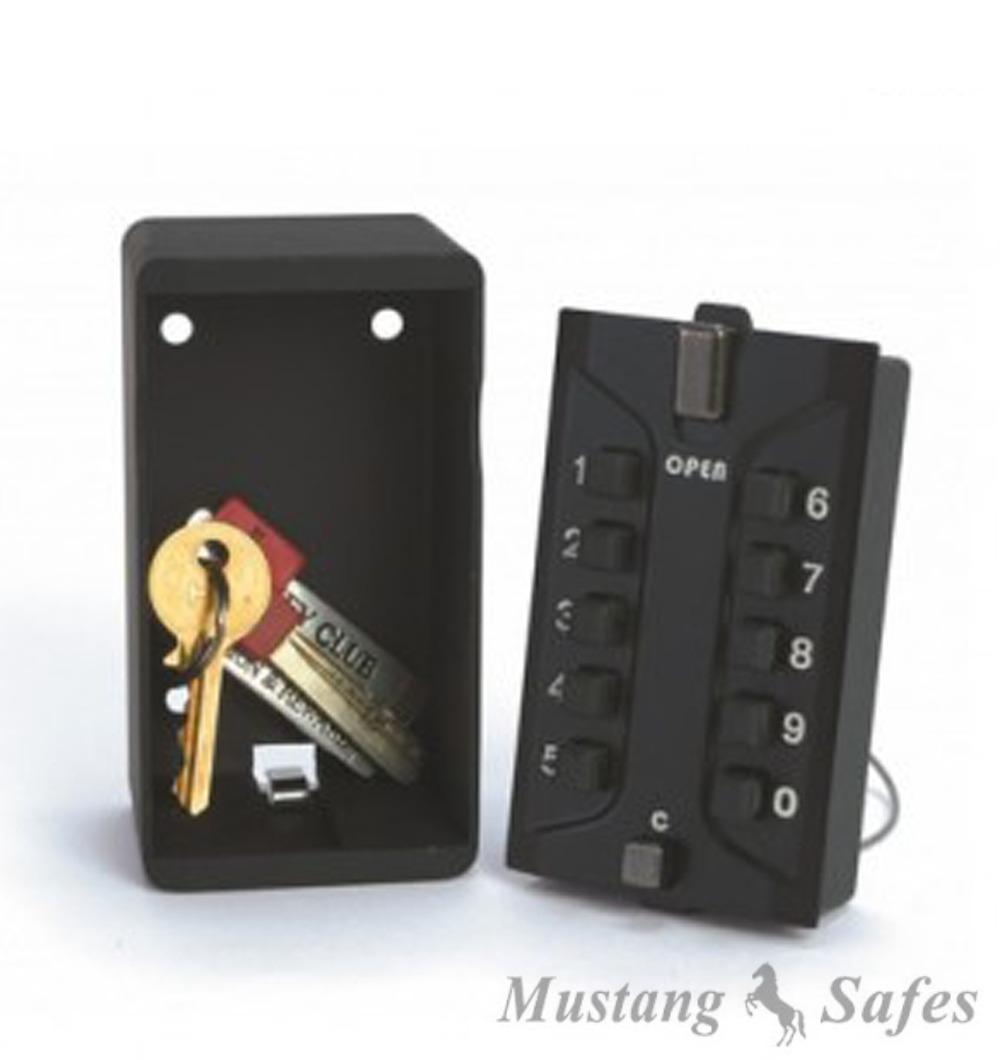 Mini-coffre pour clés KS0002