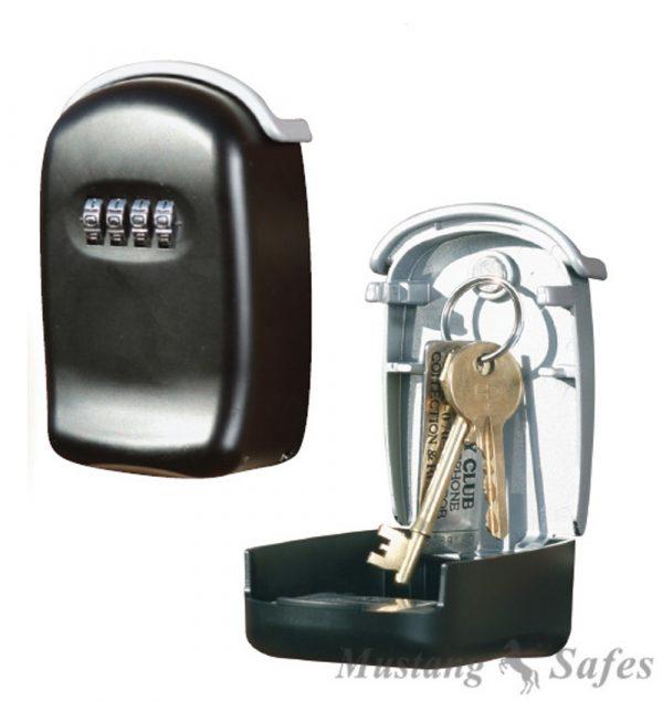 Boîte à clés murale KS0001