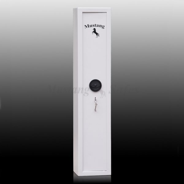 Armoire 4 fusils Mustang Safes MSG 0-1250B
