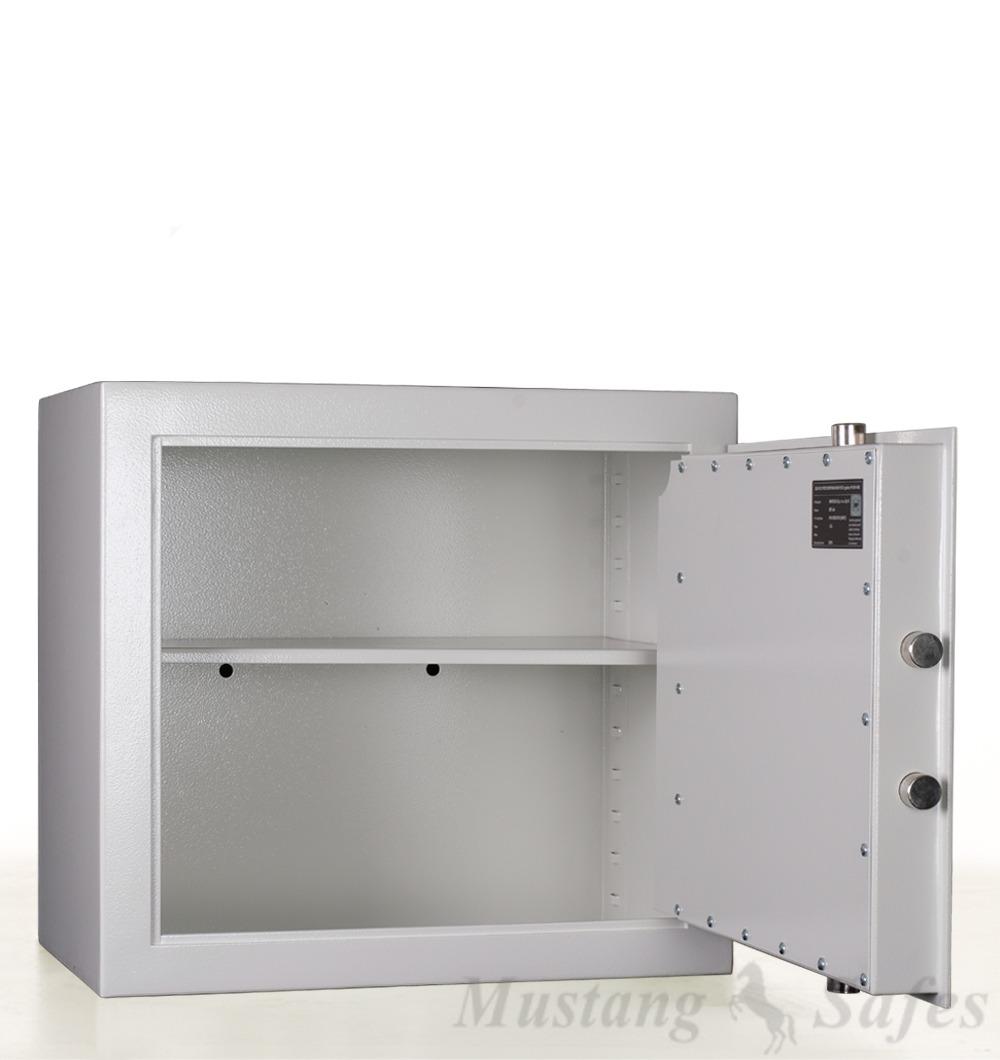 Coffre-fort de sécurité MSW-A 500