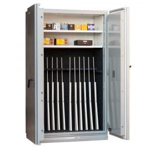 armoire de chasse Fichet-Bauche