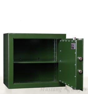 Coffre-fort pour armes de poing MSP-A 500