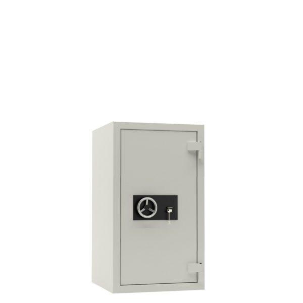 Coffre-fort homologué assurance - MS-KP-II-ECBS-100 - Mustang Safes