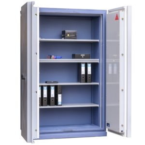 Armoire ignifuge Fichet Bauche Celsia 800 – Occ 1494 - Mustang Safes