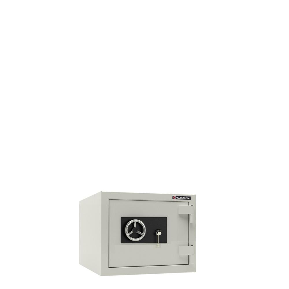 Coffre-fort à sceller classe 2 - MS-KP-II-ECBS-045 - Mustang Safes