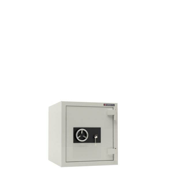 Coffre blindé MS-KP-II-ECBS-062 - Mustang Safes