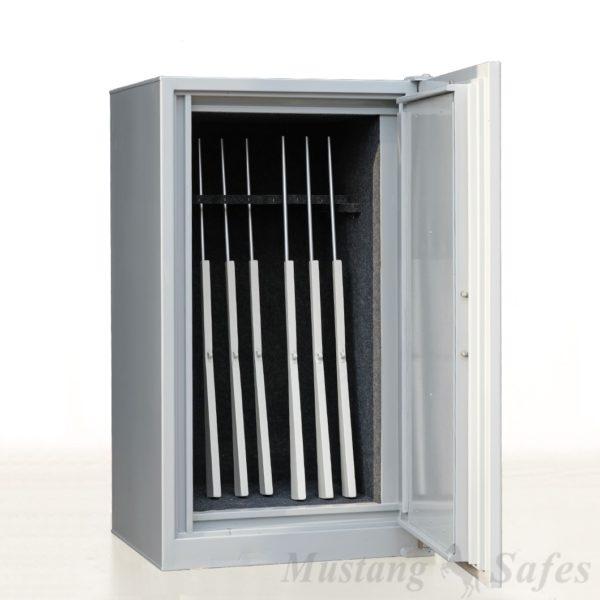 Coffre-fort pour 14 armes Ahrend - Occ 1329 - Mustang Safes