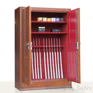 Armoire de chasse façon bois – Occ 1294 - Mustang Safes