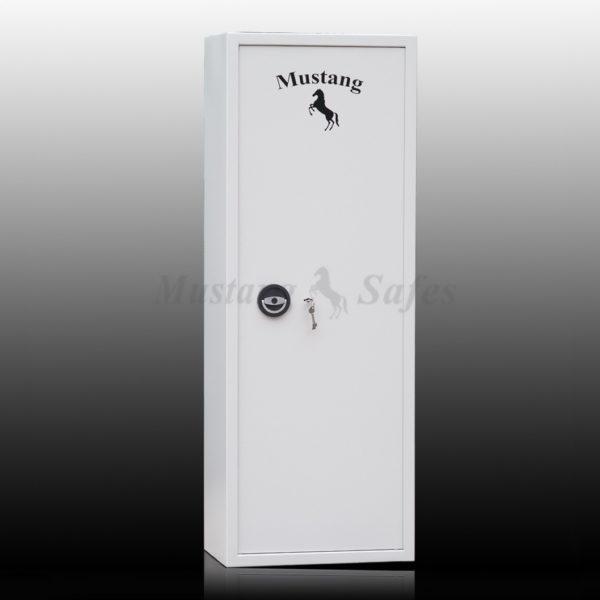 Coffre-fort Mustang Safes modulable 4 à 8 armes