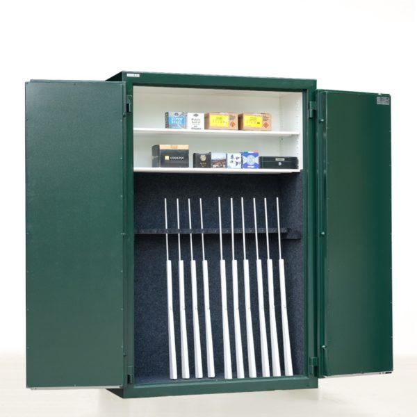 Armoire de chasse à serrure électronique - Occ 1450 - Mustang Safes