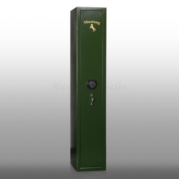 Coffre-fort Mustang Safes pour 4 armes