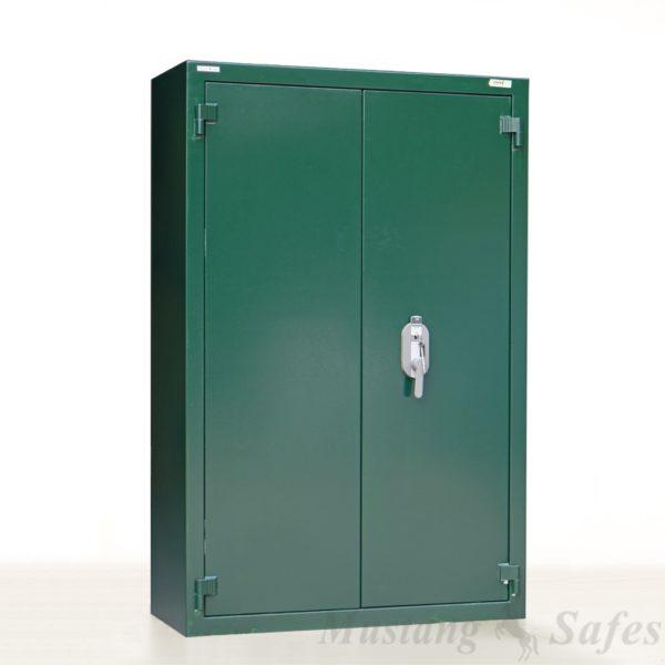 Armoire pour fusils de chasse - Occ 1441 - Mustang Safes