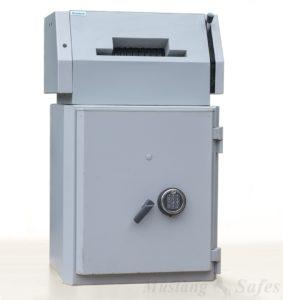 Coffre-fort de dépôt classe 1 Gunnebo Occ 1197 - Mustang Safes