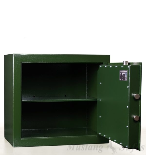 Coffre pour armes de poing et munitions MSW-B 500