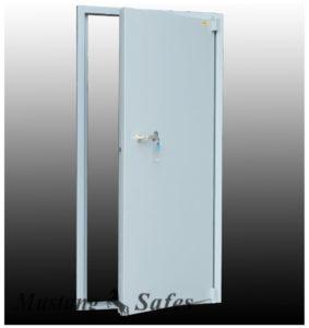 Porte forte ignifuge – Occ 1461 - Mustang Safes
